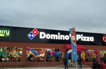Dominos Port Harcourt