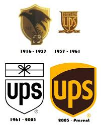 LOGO UNRAVEL: THE UPS BRONZE SHIELD - Mapemond Resources