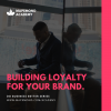 building loyalty for your brand