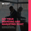 Getting your marketing right