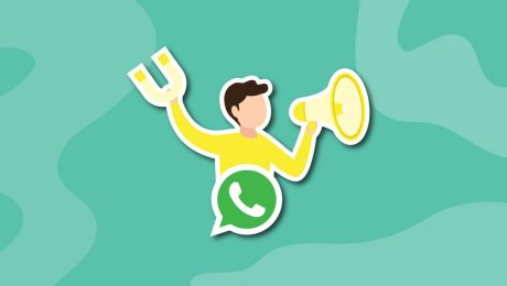 whatsapp markketing